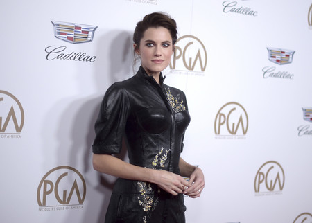Allison Williams Pga 2