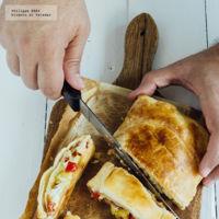 Nuestro Menú semanal del 8 al 14 de junio: Postres con fruta, deliciosos entrantes y la receta del auténtico gazpacho