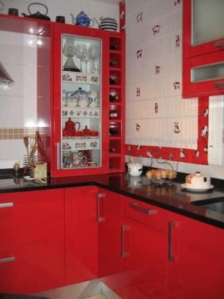 Ens anos tu casa la cocina de lorena for Amueblar casa completa