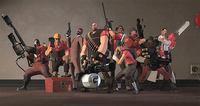 Valve lanzará un nuevo SDK para 'Team Fortress 2'