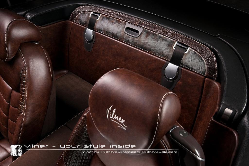 Foto de Vilner Studio Mercedes-Benz SL (9/10)