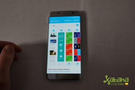 Samsung Galaxy S7 Edge 10