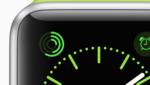 Apple Watch: 8 GB de espacio, 2 GB para música y 75 MB para fotos