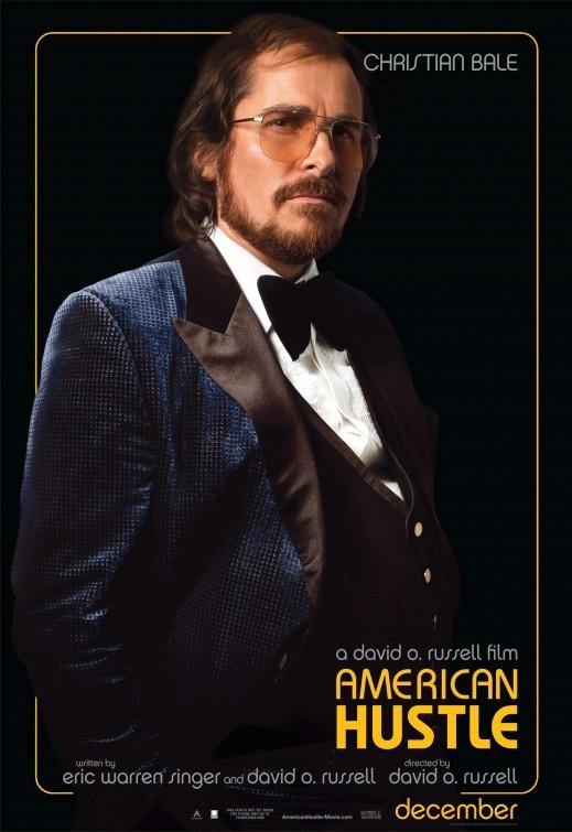 Foto de La gran estafa americana (American Hustle) (1/7)