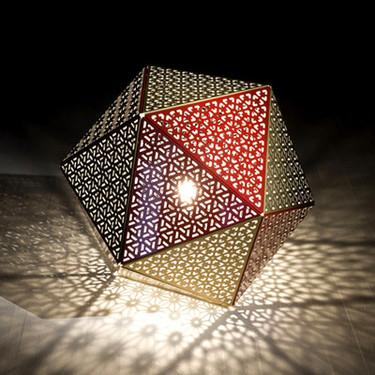 Rontonton: crea un ambiente diferente gracias a la luz