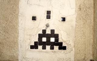 Space Invaders: Invasión espacial en nuestro país