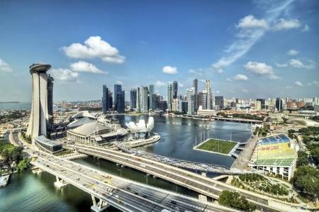 14 suites privadas de Emirates para viajar a Singapur
