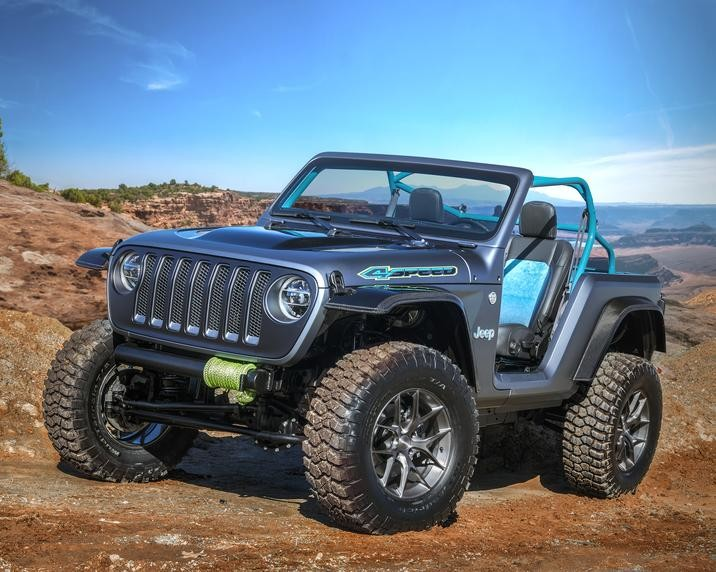 Foto de Jeep Easter Safari (1/7)
