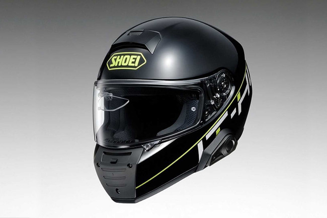 La revolución de los cascos de moto inteligentes llega a las grandes marcas con el Shoei IT-HT