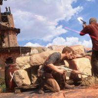 ¿Uncharted en manos de otros? A Naughty Dog le parece bien si mantienen su esencia