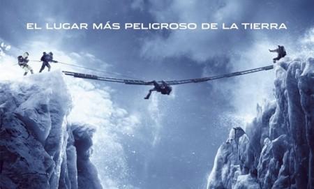 'Everest', espectáculo de primera, emociones de segunda
