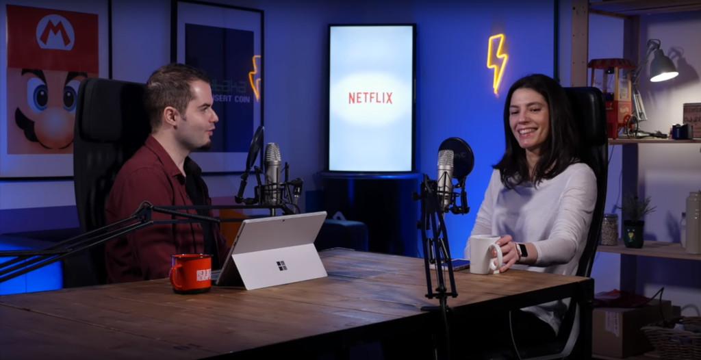 Cómo ha revolucionado Netflix el mundo audiovisual en sus 20 años de existencia: Insert Coin con Elena Neira