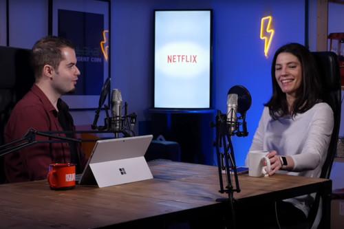 Netflix tiene 150 millones de razones para saber qué serie producir y a quién le gustará: Insert Coin con Elena Neira