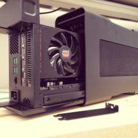 AMD quiere democratizar el uso de las GPUs externas con un nuevo estándar