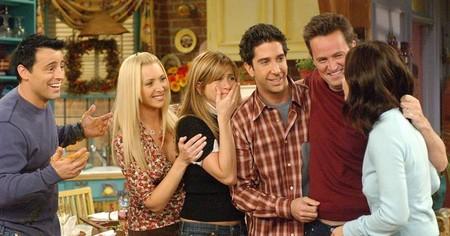 Netflix va a pagar 100 millones de dólares para que 'Friends' siga en su catálogo (por ahora)