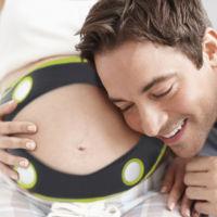 PregSense: un cinturón que permitirá controlar el estado de tu bebé antes de nacer