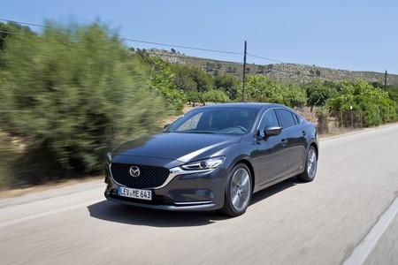 Mazda Mazda6 2018 013