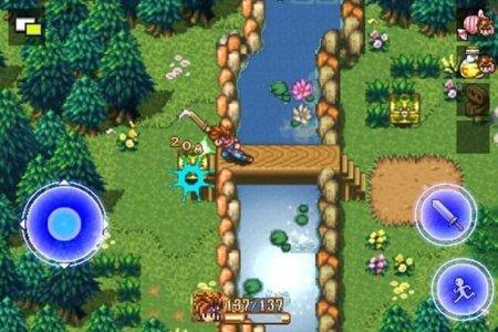 Secret of Mana para iPhone, próximamente uno de los mejores juegos de rol de Square Enix