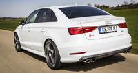 ABT Audi S3 Sedán