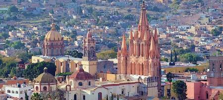 AT&T ofrecerá WiFi gratuito en el centro histórico de San Miguel de Allende