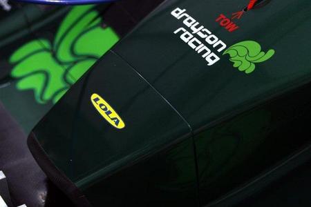 Lola y Drayson Racing fabricarán un prototipo eléctrico