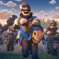 Clash Royale dejará decidir a la comunidad sobre el nuevo parche mediante una encuesta