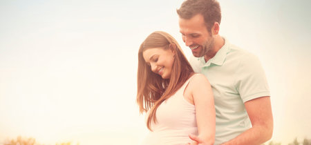Los bebés son capaces de distinguir dos idiomas desde que se encuentran en el vientre materno