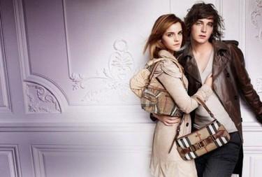 George Craig y Emma Watson definitivamente no son Romeo y Julieta