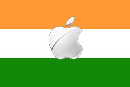 Foxconn ya piensa en crear iPhones en la India si la mano de obra china sigue subiendo