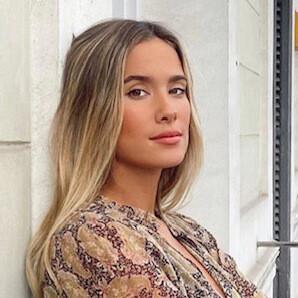 "María Pombo, la influencer con ""una vida perfecta"", va al psiquiatra"