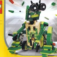 Los 7 sets de Lego más bizarros (y geniales) de su historia