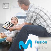 Movistar Fusión+ Ocio Total sustituye a Fusión+ Ficción, que mantiene el extra de Cine y Series pero elimina el fútbol