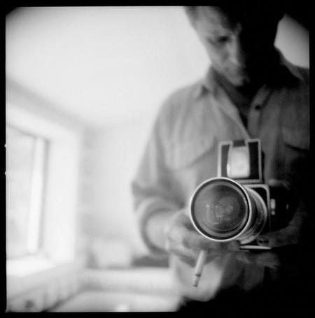Famosos Fotografos I Internacionales 15 Viggo Mortensen