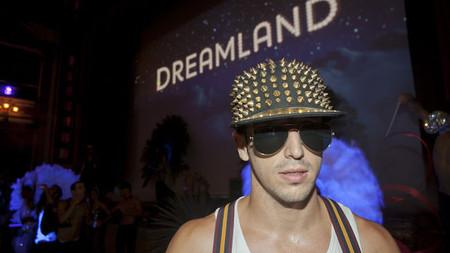 'Dreamland', la orgía de cuerpos y baile más explícita jamás contada | FesTVal 2013
