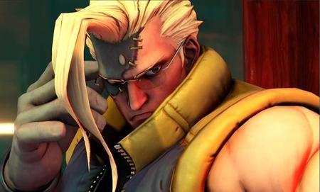 Charlie Nash regresa para Street Fighter V, además se anuncia su beta