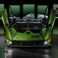 Lamborghini Essenza SCV12: la nueva bestia italiana, por fin al descubierto con sus 830 CV y 1.200 kg de carga aerodinámica