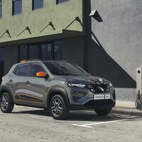 """Dacia Spring: el coche eléctrico """"más barato de Europa"""" es un SUV con autonomía de 225 km y llegará a principios de 2021"""
