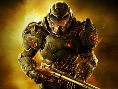 Los bots y un nuevo modo de juego se unen al multijugador de Doom en su nueva actualización