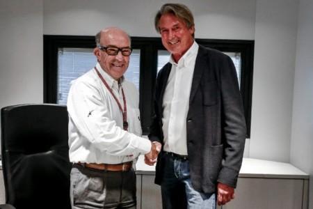Habrá Gran Premio de Alemania por lo menos hasta 2021