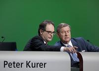 UBS pierde millones y se preocupa por su imagen