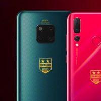 Los Huawei Mate 20 Pro y Huawei Nova 4 tendrán edición especial conmemorativa con 8GB de RAM