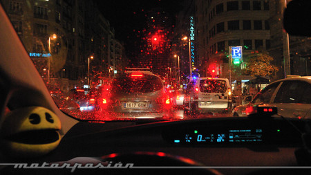¿Se puede multar por compartir el coche?