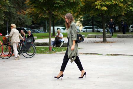 Milán Fashion Week (Día 2)