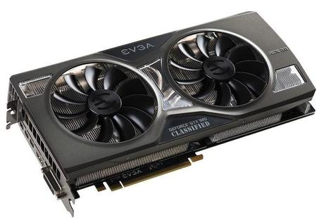 EVGA lanza GeForce GTX 980 K|NGP|N para los que buscan el overclock perfecto