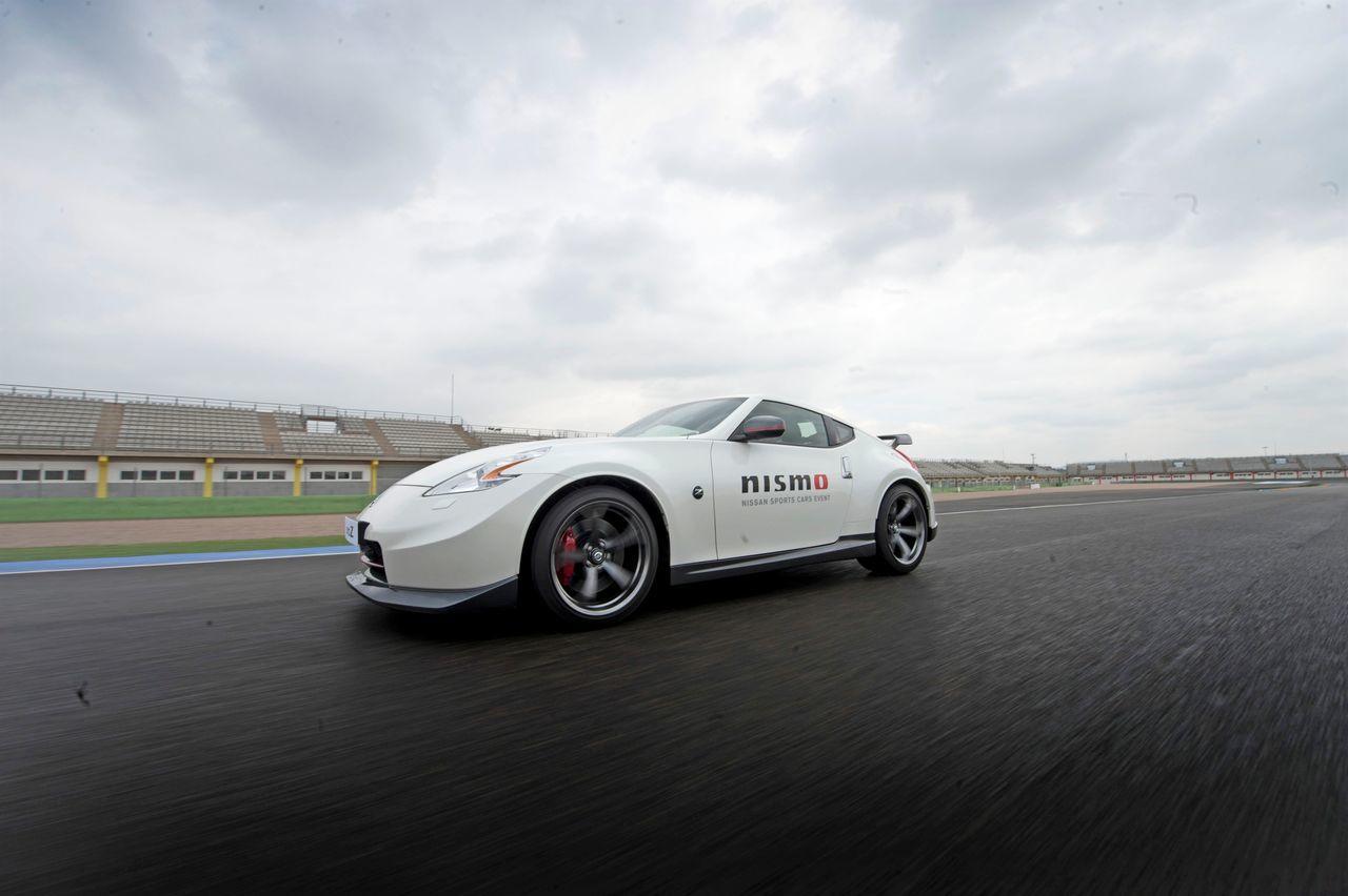 Foto de Gama deportiva Nissan (28/50)
