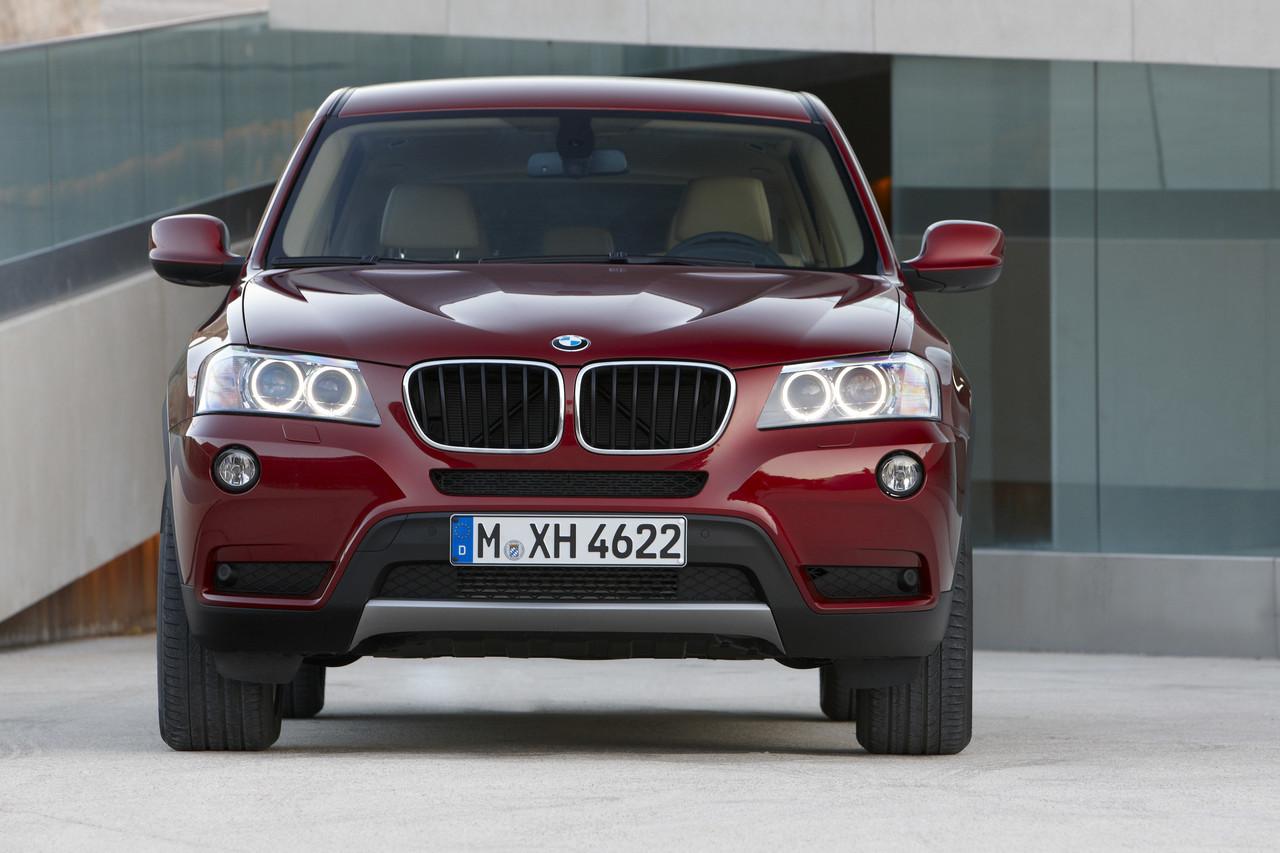 Foto de BMW X3 2011 (21/128)