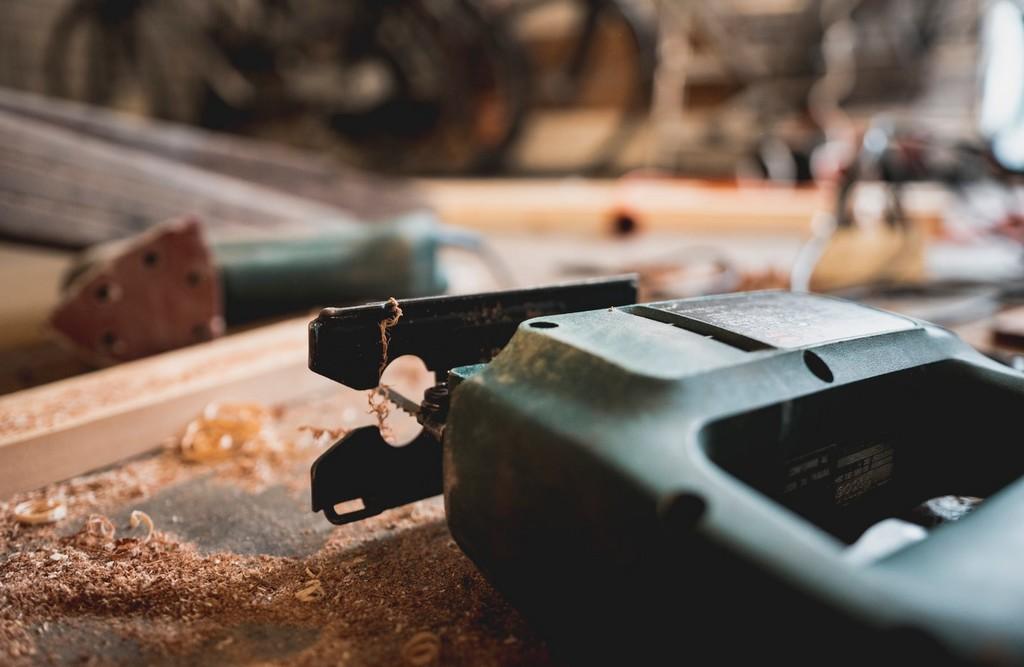 Ofertas en herramientas y bricolaje de Amazon, con articulos para hogar y jardín de marcas como Stanley o Leatherman