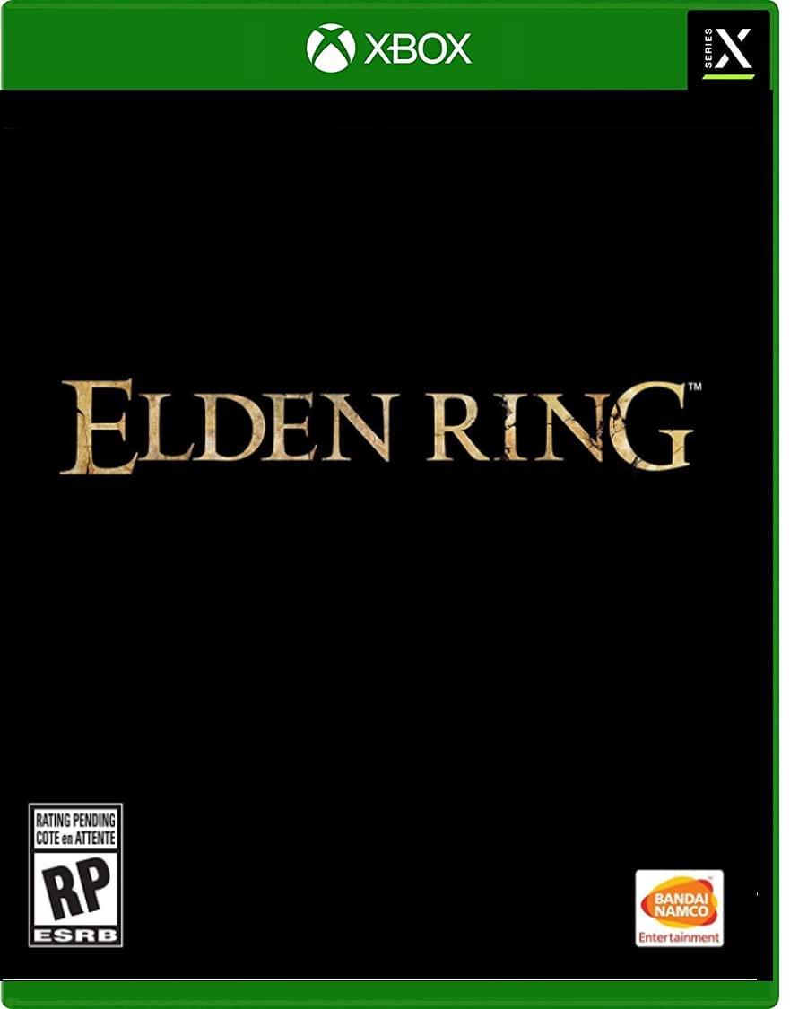 Elden Ring para Xbox