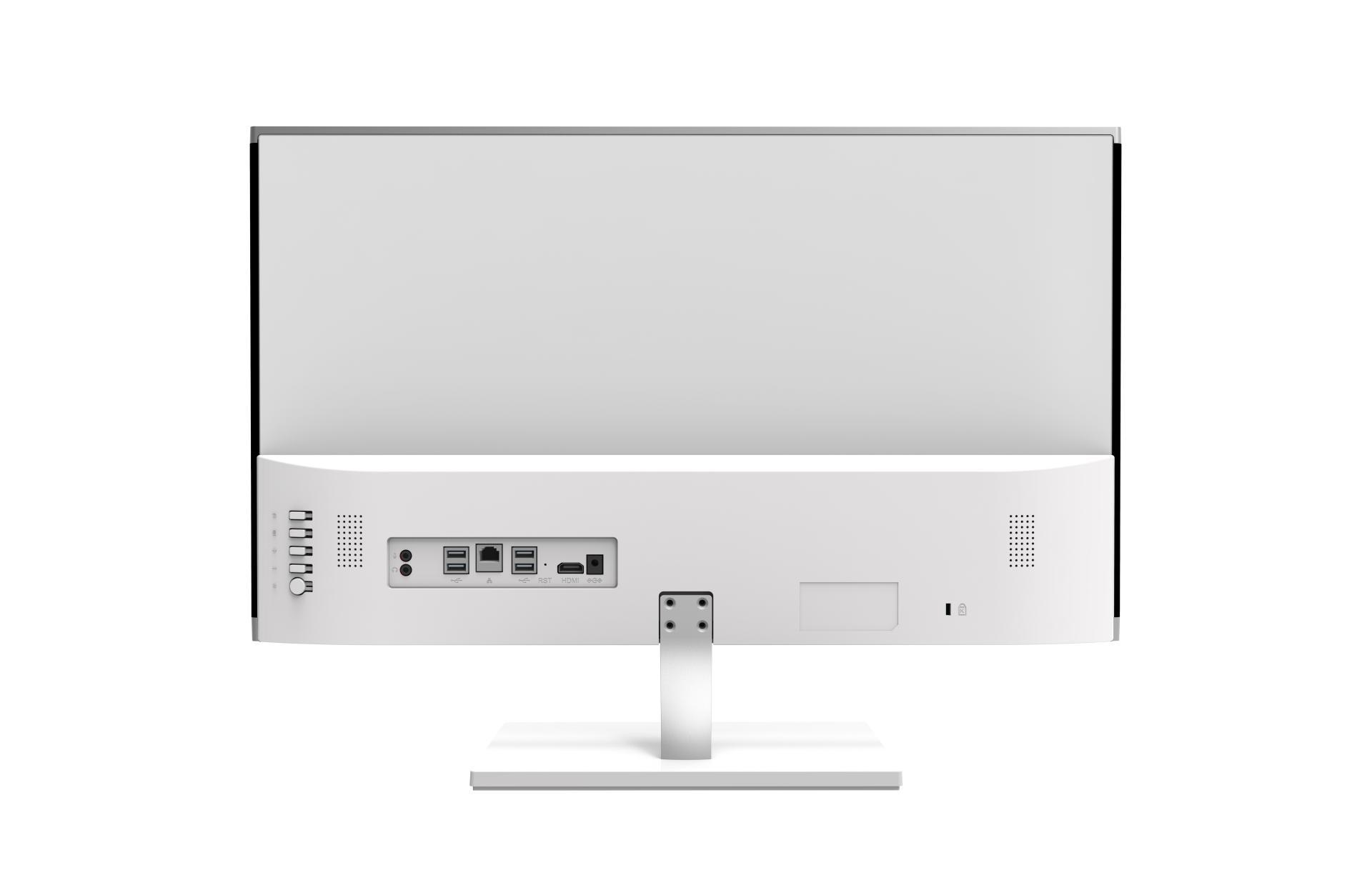 AOC Mars All-in-One PC