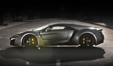 W Motors Lykan HyperSport 02